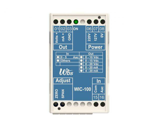 Conversor-Sinal-AC-DC-WIC-100-2