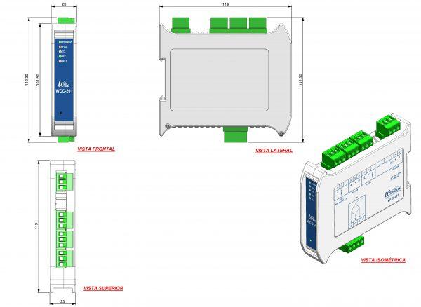 Transmissor-Conversor-Celula-Carga-WCC-201-4