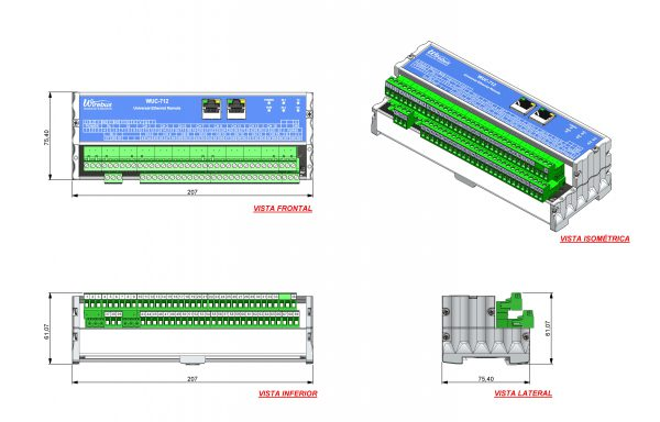 Ethernet-Universal-Remote-WUC-712-4