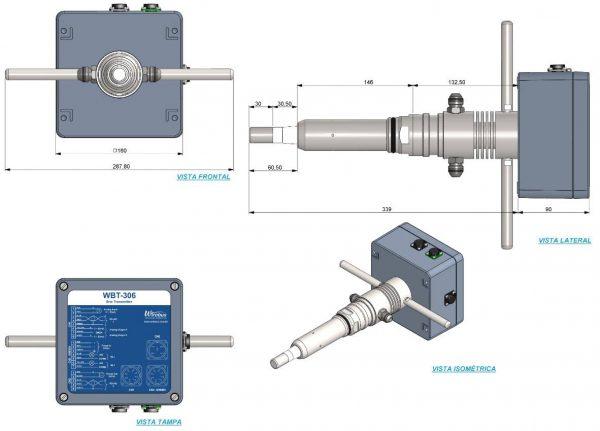 Transmissor-Brix-Concentração-Rádio-Frequência-Auto-Limpante-WBT-306AL-4