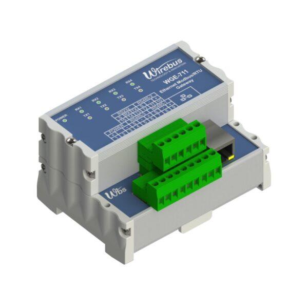 Gateway-Ethernet-Modbus-WGE-711-1