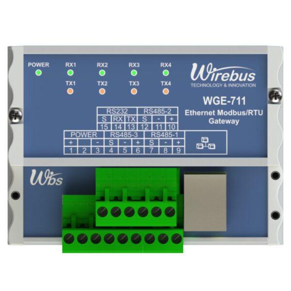 Gateway-Ethernet-Modbus-WGE-711-2