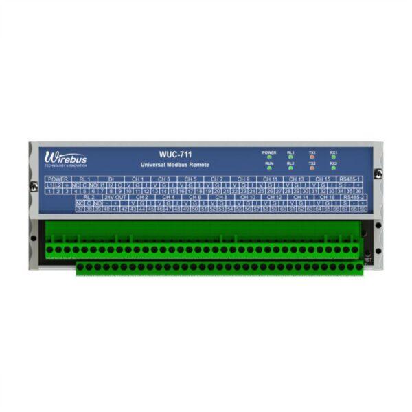 Remota-Universal-Modbus-WUC-711-2