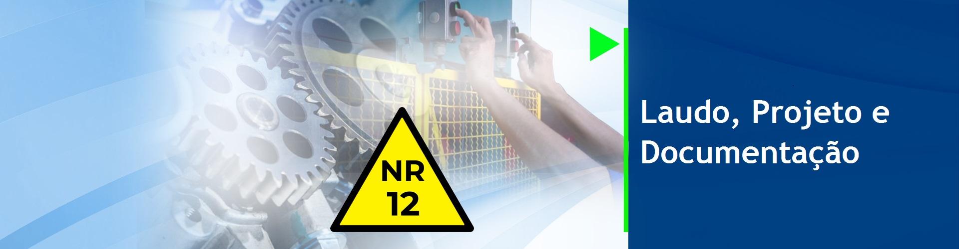 Adequação NR-12