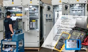 Comissionamento Sistemas Elétricos-BTN