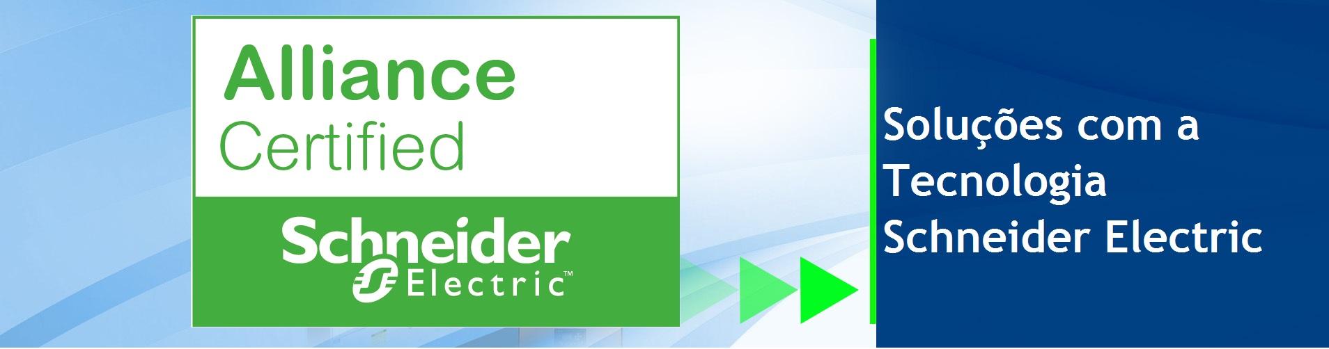 Integrador Schneider Electric