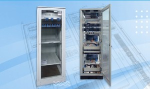 Painel Tipo Rack