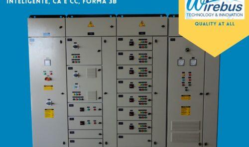 CCM - Centro de Controle de Motores CA e CC